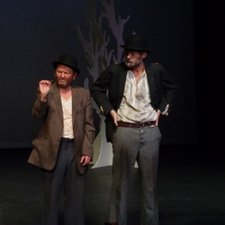 Waiting for Godot 2014
