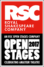 RSC Open Stages 2017